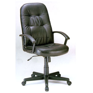 Executive Leather Chair F1507 (PX)