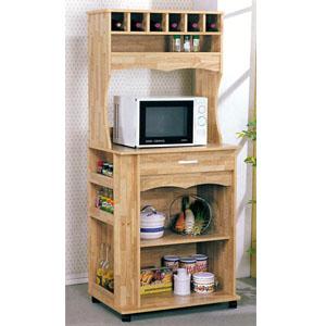 Microwave Cart F4618 (PX)