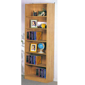 6-Tier Bookcase F4622 (PX)