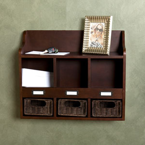 Chelmsford Wall Storage Unit HE4012 (SEIFS)
