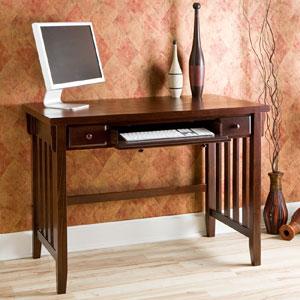Slat Desk with Keyboard Drawer HO9239 (SEIFS)