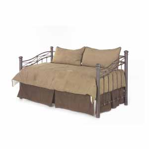 Heather Daybed Ensemble HE80JQ400 (LP)