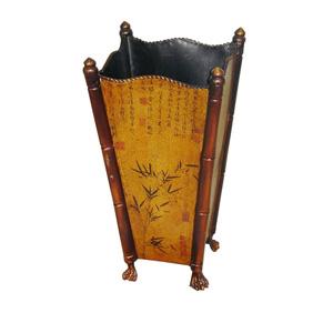 Bamboo Print Umbrella Stand 10048028(OFS40)