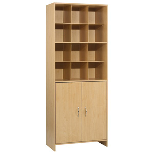 High Tower Shoe Cabinet ST103897G(OFS172)