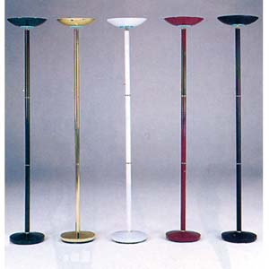 watts watt with floor throughout lamps dimmer torchiere inspirations lamp arc halogen