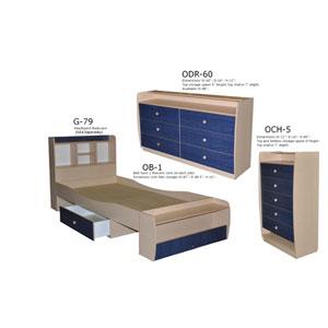 Custom Made Collection Bedroom Set O-_(VF)