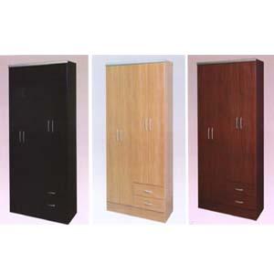 4 Door & 2 Drawer Armoire RLN42_H (HS)