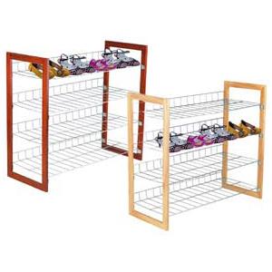 4 Tier Shoe Shelf SR10457(HDS)