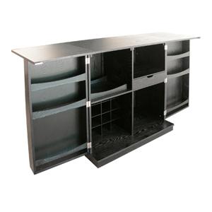 Superb Steamer Bar Cabinet WX16543 (PMFS)