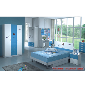 ChildrenÃs Bedroom Series YA100B_(PK)