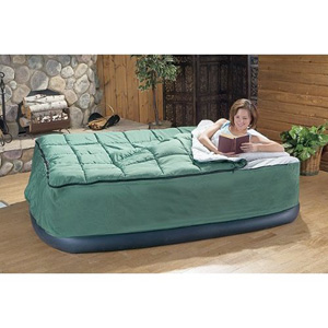 Airbed Fitted Cover / Sleeping Bag (AZFS)