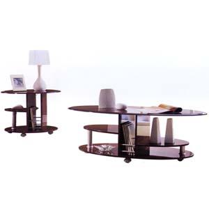 3-Pc Set Atenas Tables (HS)