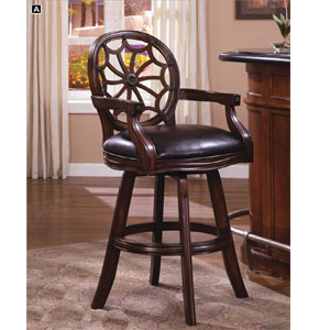 Conventry Swivel Bar Stool CM-BR6512 (IEM)