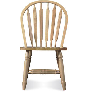 Unfinished Arrowback Windsor Chair C-213T (IC)