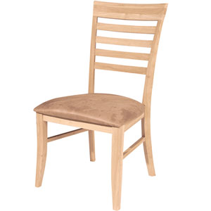 Roma Ladder Back Chair C-21P (IC)