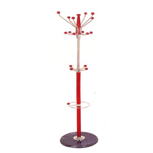 Clothes Hanger With Marble Base CH20(PK)