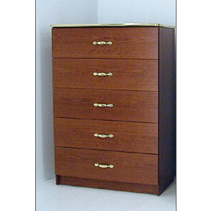 5-Drawer Chest D-45 (VF)