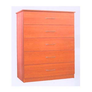 5-Drawer Chest  DSP-5 (AI)