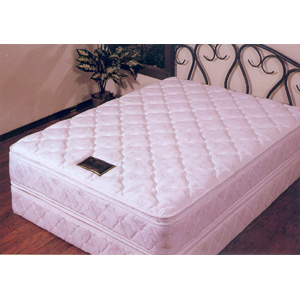 Deluxe Postureaid Series Pillow Top F8021_(SO)