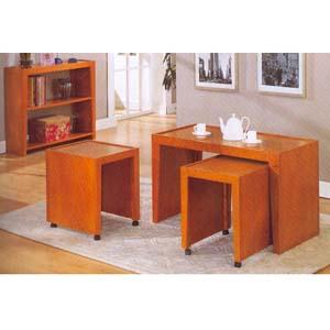 3-Pcs Nesting Table Set F4090 (PX)