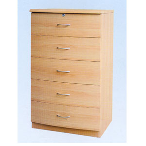 5 Drawer Chest CD-3204 (SY)