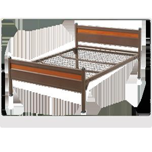 Platinum Metal Single Bed PL360S_(ABM)