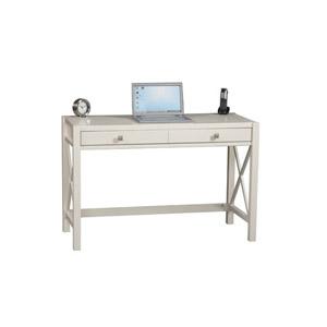 Anna Desk - White 86105C147-01-KD-U (LN)