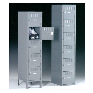 Box Lockers BK-12_ (TO)
