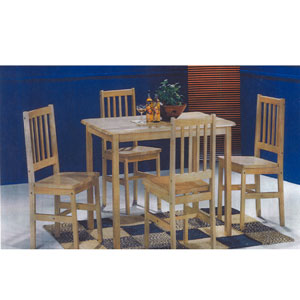 5 Pcs. Dinette Set Malay(P)