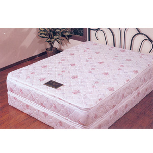 Deluxe Comfortaid Series Pillow Top Mattress P-800_(SO)