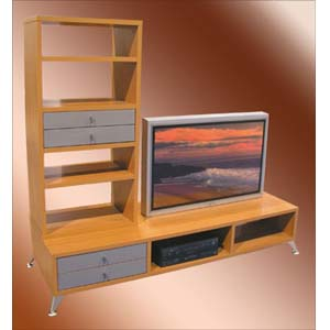 Entertainment Center ET-70-70(VF)