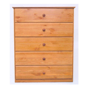 5 Drawer Chest SB-5D (AI)