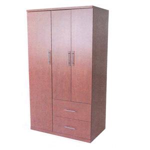 Tiffany 3 Door Wardrobe TIF320_ (HS)