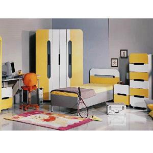 Up & Down Bedroom Set (PL)