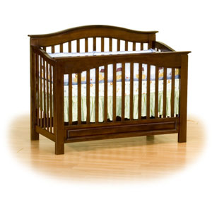 Windsor Convertible Crib (AT)