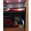 Loft Beds Youth Amp College Dorm Furniture Starting At 188